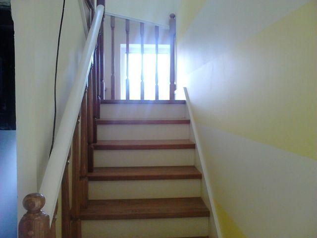 Лестницы на второй этаж на заказ 2
