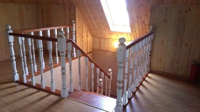 Лестницы на заказ фото 5
