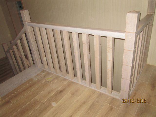 Лестницы на заказ недорого 8