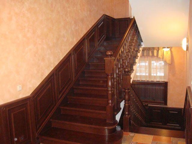 Лестницы под заказ 14