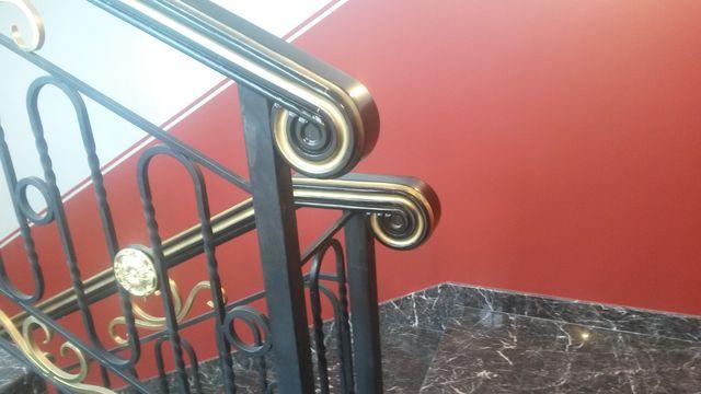 Лестницы в частный дом 12