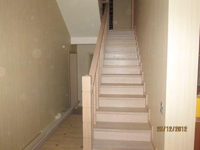 Лестницы на заказать недорого 22