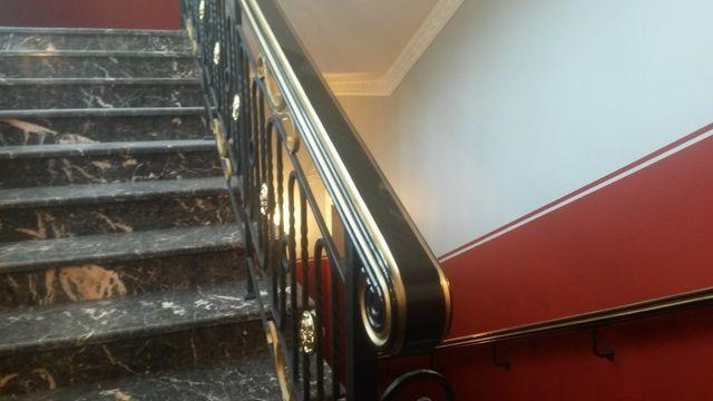 Лестницы на заказ Москва 26